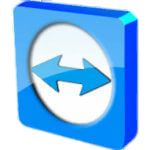 Redding Network TeamViewer logo