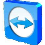 Redding Network TeamViewer logo