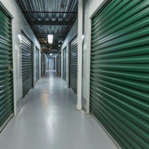 Redding Network Mini Storage Locker Video Security Systems